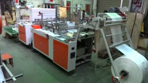 Çanta imalatı, Çanta imalathanesi, Çanta, İmalat, İmalathane, Üretim, Sanayi, Çanta üretim makinaları,
